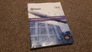 PRINCE 2 - Managing Successful Projects with PRINCE2 Kangaroo Point Brisbane South East Preview