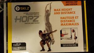 SKLZ – New Hopz Vertical Jump Trainer for Sale