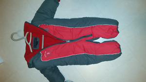 Polo 18-24mth snow suit