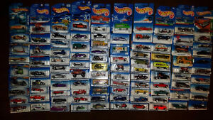 REALLY REALLY GREAT!!!! Hot Wheels First $250.00 takes the lot