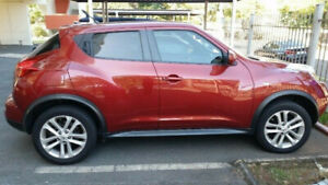 Only Trades No Cash. 12 Nissan Juke SL