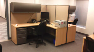 Cubicles, Workstations, Wall dividers, Office Cubicle, Partition