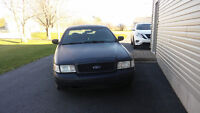2003 Ford Autre police pack p71 Bicorps