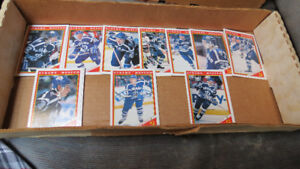 Dynamo Moscow OPC NHL cards 1991-92(14)