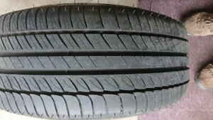 BRAND NEW Michelin Primacy HP tires (215 /45r17)