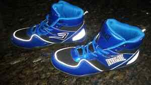 Everlast Boxing Shoes ( Brand New )
