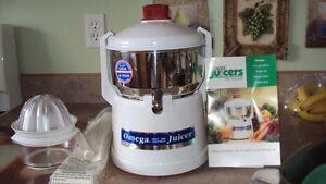 omega Juicer