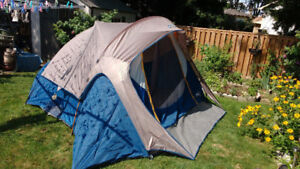 Broadstone 6 person doma tent or best offer