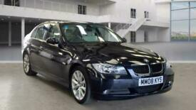 image for 2008 (58) BMW 318I 2.0 Edition ES Saloon | 2 Keys | Hpi clear | Leathers | Cheap