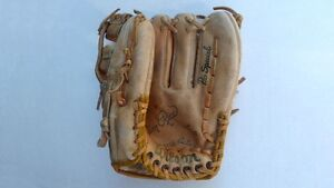 Wilson Pro Special Leather Glove