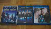 Various Movies (Bluray, DVD) / Films Divers à vendre: Game Of Th