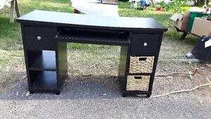 For Living Assemblease Mainstreet Desk for sale. ON HOLD PPU