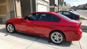 BMW 335i X Drive M Package and Performance