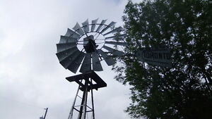Farm Windmill wanted Stratford Kitchener Area image 1