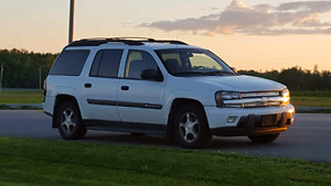 Chevrolet trailblazer Ls 4x4 2004