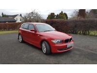 BMW 118D SE DIESEL ** 5 Star Platinum Warranty -Full years MOT** DBD CAR SALES