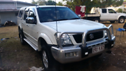2005 RA HOLDEN RODEO (V6 PETROL ) 4WD Wondai South Burnett Area Preview