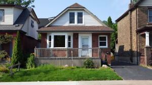 Hamilton Character Area Home. 4bdrms. 3Full Baths, In-Law suite.
