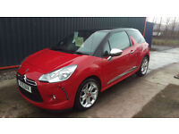 Citroen DS3 1.6HDi 90 ( 99g ) DStyle