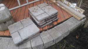 stepping stone deal for patio and walkway