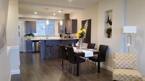 BRAND NEW 3 BR/2.5BA Townhouse for Rent – Available in July 2017