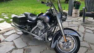 Road King FLHRSE4