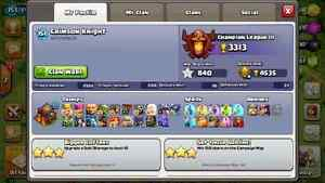 Clash of Clans Maxed TH10 (Heroes 40/40) & TH9 Kitchener / Waterloo Kitchener Area image 1
