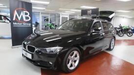 2014 BMW 3 SERIES 320d SE [Start Stop] 6Sp SAT NAV
