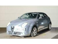 2010 Alfa Romeo MiTo MULTIAIR LUSSO HATCHBACK Petrol Manual