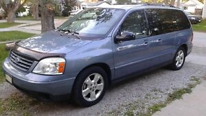 2005 Ford Freestar Minivan, Van **low kms