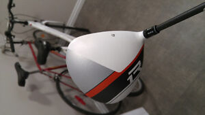 Taylor Made R1 Driver (left handed) - *used twice*