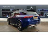 2020 Mercedes-Benz GLE 350d 4Matic AMG Line Prem 5dr 9G-Tronic [7 St] Diesel Est