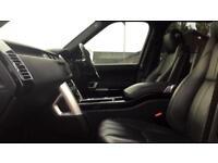 2014 Land Rover Range Rover 3.0 TDV6 Vogue SE 4dr Automatic Diesel Estate
