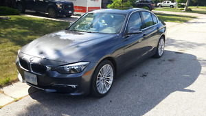 LEASE A BMW FOR $445/ MONTH