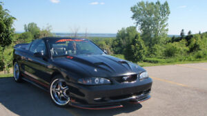 1996 Ford Mustang GT Cabriolet