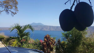 Nicarauga Is The Place For You!