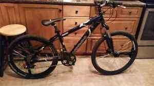 24 speed norco 15 inch