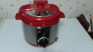 Wolfgang Puck 5-Qt. Electronic Pressure Cooker