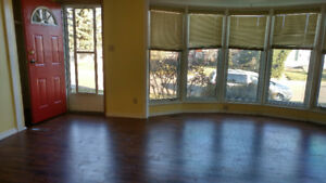 House for rent, main floor by Southgate mall