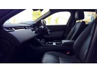 2017 Land Rover Range Rover Velar 2.0 D240 R-Dynamic S 5dr Automatic Diesel 4x4