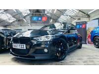 2017 BMW 3 Series 3.0 335d M Sport Auto xDrive (s/s) 4dr Saloon Diesel Automatic