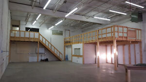 $5/psf Shop / Warehouse / Yard near 50 Street; 2000 - 4800 sqft Edmonton Edmonton Area image 6