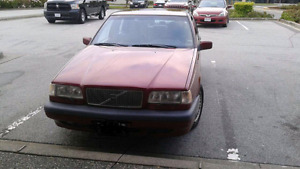 Volvo 850 Original Condition One owner