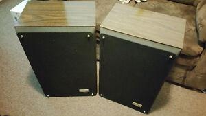 Zenith allegro 3000 speakers
