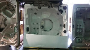 Used Hot Tubs For Cheap