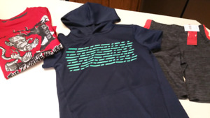 6T Boys clothes...ALL BRAND NEW WITH TAGS