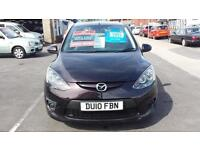 2010 MAZDA 2 1.3 Tamura 5 Door From GBP5,195 + Retail Package