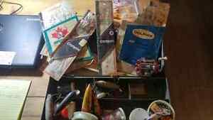 Old tackle box with pcs. Hi London Ontario image 7