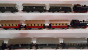HO Model Trains, Marklin serious offer including many items