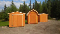 8x12 storage sheds and horse shelters for sale